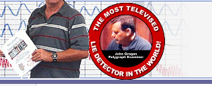 California Polygraph Examinations - Lie Detection, Training and Lectures | John Grogan and Associates